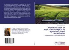 Implementation of Agricultural Projects in Ngqushwa Local Municipality的封面