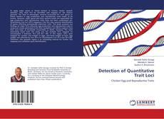 Detection of Quantitative Trait Loci kitap kapağı