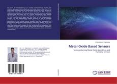 Capa do livro de Metal Oxide Based Sensors