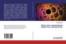 Обложка Золь-гель технология пористых композитов