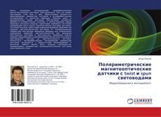 Buchcover von Поляриметрические магнитооптические датчики с twist и spun световодами