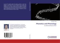 Borítókép a  Phonetics and Phonology - hoz