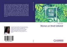 Portada del libro de Women on Hindi Celluloid