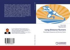 Borítókép a  Long Distance Runners - hoz