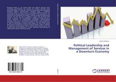 Bookcover of Political Leadership and Management of Services in a Downturn Economy