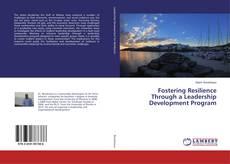 Couverture de Fostering Resilience Through a Leadership Development Program