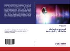 Обложка Globalization and Accessibility of Radio