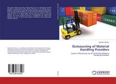 Outsourcing of Material Handling Providers的封面