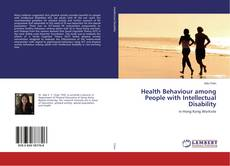 Bookcover of Health Behaviour among People with Intellectual Disability