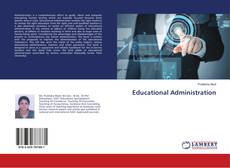 Bookcover of Educational Administration