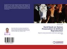 Borítókép a  Hand book on Semen Preservation & Artificial Reproduction - hoz