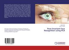 Bookcover of Pose Invariant Face Recognition using PCA