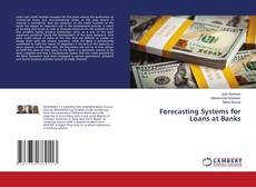 Capa do livro de Forecasting Systems for Loans at Banks
