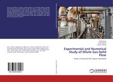 Capa do livro de Experimental and Numerical Study of Dilute Gas-Solid Flow
