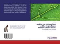 Couverture de Mobile Instructional App and Undergraduates' Academic Performance