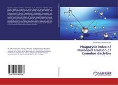 Buchcover von Phagocytic index of Flavonoid Fraction of Cynodon dactylon