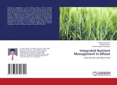 Integrated Nutrient Management In Wheat的封面