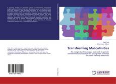 Couverture de Transforming Masculinities
