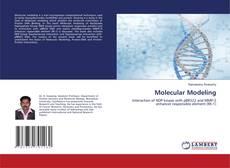 Copertina di Molecular Modeling
