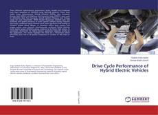 Bookcover of Drive Cycle Performance of Hybrid Electric Vehicles