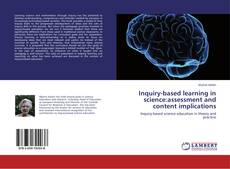 Buchcover von Inquiry-based learning in science:assessment and content implications