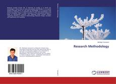 Portada del libro de Research Methodology