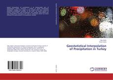 Bookcover of Geostatistical Interpolation of Precipitation in Turkey