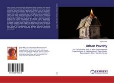 Bookcover of Urban Poverty