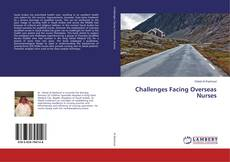 Bookcover of Challenges Facing Overseas Nurses