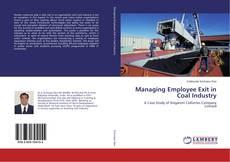 Managing Employee Exit in Coal Industry的封面
