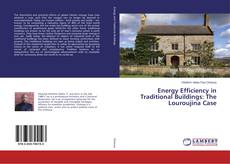Couverture de Energy Efficiency in Traditional Buildings: The Louroujina Case