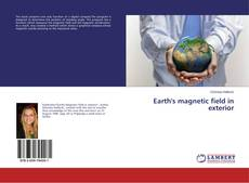 Bookcover of Earth's magnetic field in exterior