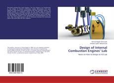 Обложка Design of Internal Combustion Engines' Lab