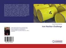 Borítókép a  Iran Nuclear Challenge - hoz