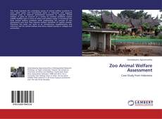 Bookcover of Zoo Animal Welfare Assessment