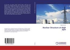 Portada del libro de Nuclear Structure at High Spin