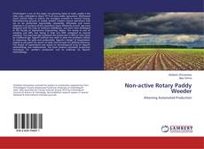 Bookcover of Non-active Rotary Paddy Weeder