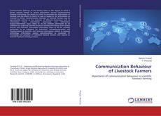 Bookcover of Communication Behaviour of Livestock Farmers