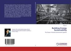 Bookcover of Building Energy Sustainability
