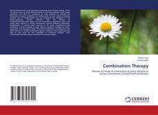 Couverture de Combination Therapy