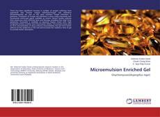 Portada del libro de Microemulsion Enriched Gel