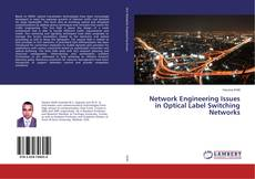 Capa do livro de Network Engineering Issues in Optical Label Switching Networks