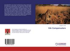 Bookcover of VAr Compensators