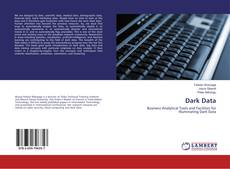 Bookcover of Dark Data