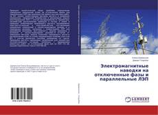 Bookcover of Электромагнитные наводки на отключенные фазы и параллельные ЛЭП