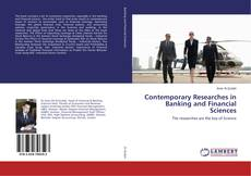 Bookcover of Contemporary Researches in Banking and Financial Sciences