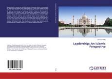 Capa do livro de Leadership: An Islamic Perspective