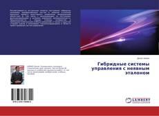 Гибридные системы управления с неявным эталоном kitap kapağı