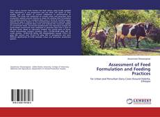 Buchcover von Assessment of Feed Formulation and Feeding Practices