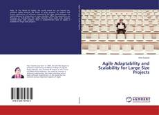 Bookcover of Agile Adaptability and Scalability for Large Size Projects